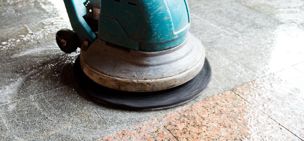 Floor Care Services Westcoast Building Maintenance